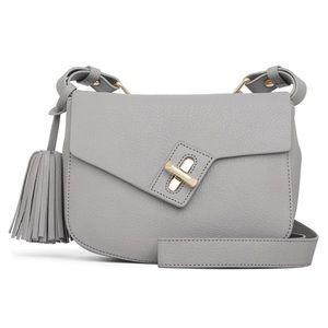 Ela Saddle Bag (from Holt Renfrew)
